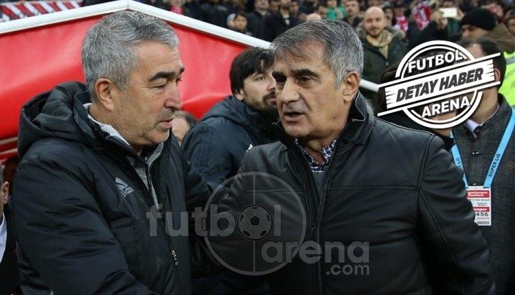 Beşiktaş, Şenol Güneş ile bir ilki yaşadı