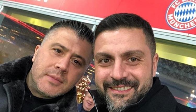 Beşiktaş yöneticileri Bayern Münih maçına çıkarma yaptı
