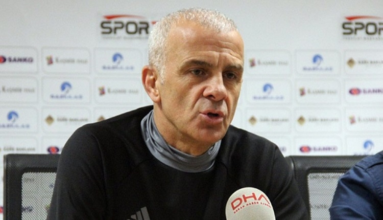 Beşiktaş'a Oğuz Çetin'den övgüler: