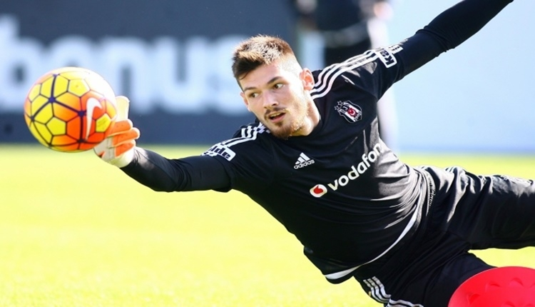 Beşiktaş'a transferde Denys Boyko piyangosu