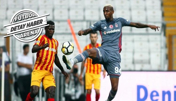 Beşiktaş'ı 2. yarıda bekleyen zorlu fikstür! Keskin viraj...