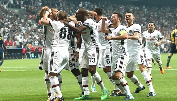 Beşiktaş'ın Avrupa'da 202. sınavı