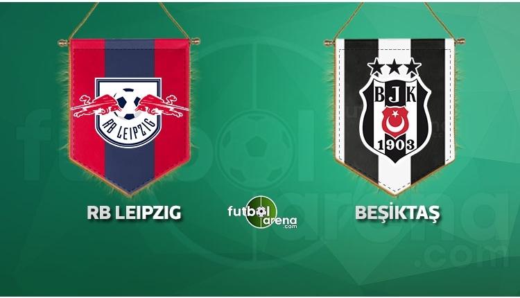 Beşiktaş'ın Leipzig maçına servet miktarında bahis!