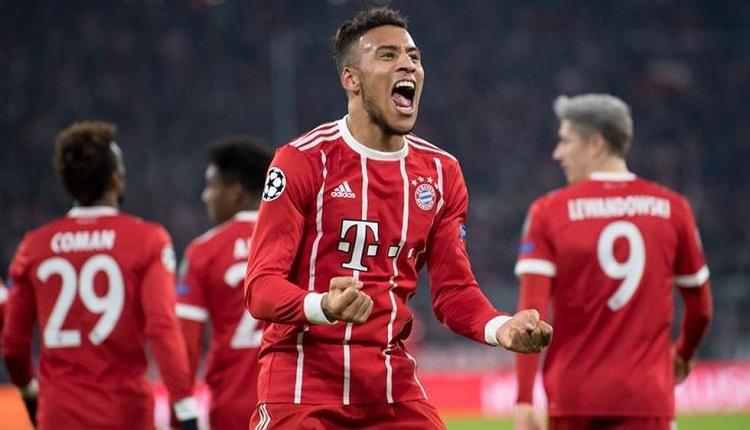 Beşiktaş'ın rakibi Bayern Münih'te futbolculardan ilk açıklama
