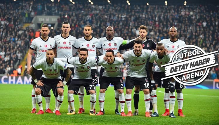 Beşiktaş'ın Şampiyonlar Ligi şansı! En şanslı takım...