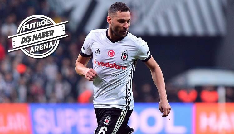 Beşiktaş'ta Dusko Tosic'ten Şenol Güneş ve rotasyon yorumu