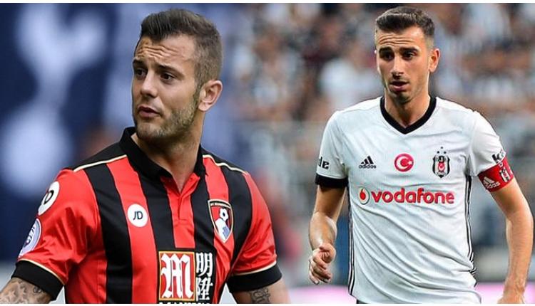 Beşiktaş'ta Oğuzhan Özyakup, Wilshere transferi takası