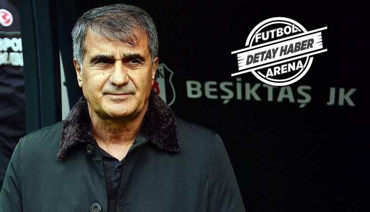 Beşiktaş'ta Şenol Güneş, Slaven Bilic kabusunu sildi!