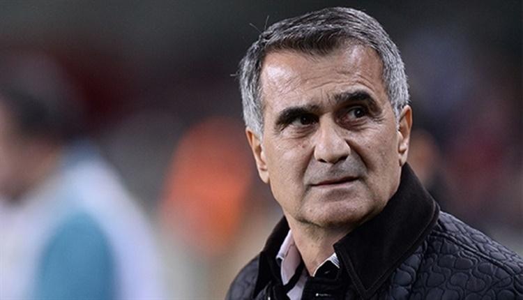 Beşiktaş'ta Şenol Güneş'ten 2 isme kritik uyarı