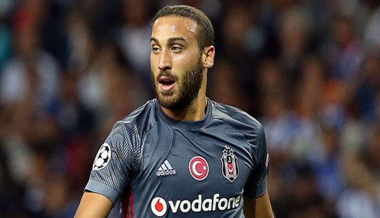 Beşiktaş'ta yönetimden transferde kimseyi göndermeyecek