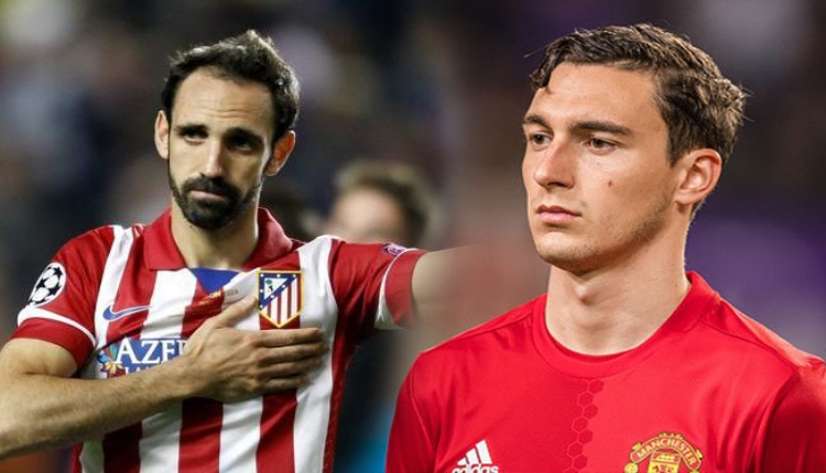 Beşiktaş'tan Darmian ve Juanfran transferlerine veto