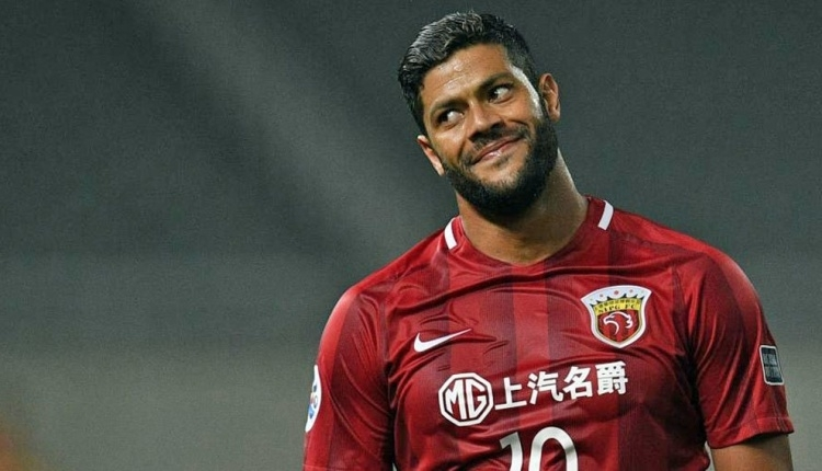 Beşiktaş'tan Hulk transferine Pepe formülü