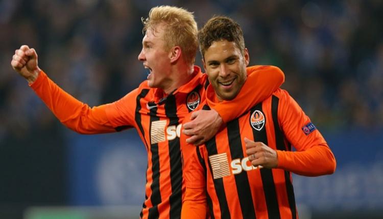 Beşiktaş'tan Marlos transferi harekatı