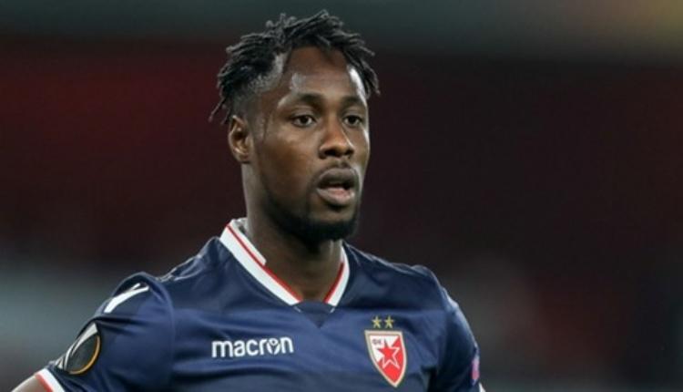 Beşiktaş'tan transferde Boakye hamlesi