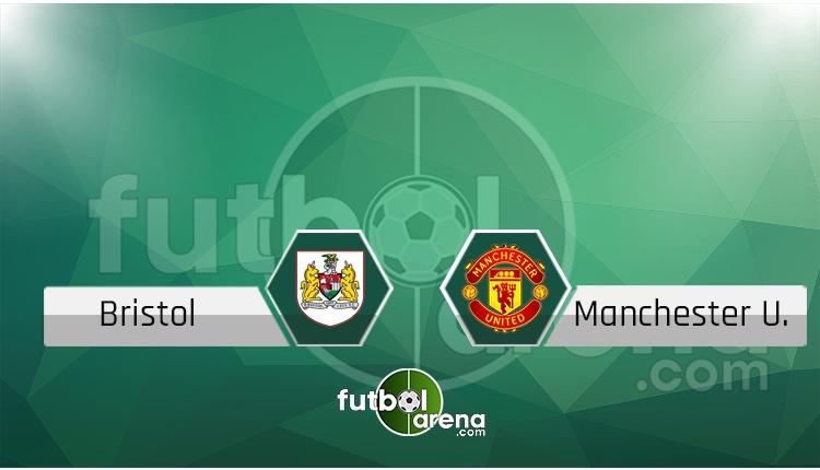 Bristol City - Manchester United maçı saat kaçta, hangi kanalda? (İddaa Canlı Skor)