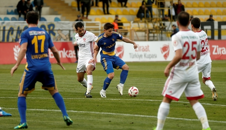 Bucaspor 1-0 Sivasspor maç özeti ve golü (İZLE)