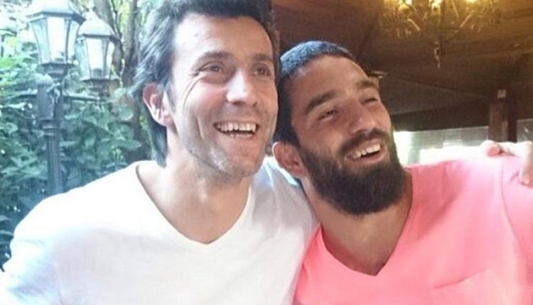 Bülent Korkmaz'dan Arda Turan paylaşımı için açıklama