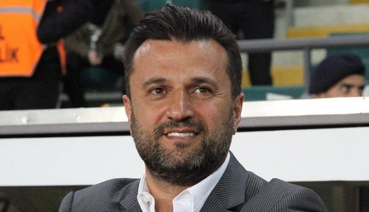 Bülent Uygun'dan Beşiktaş iddiası