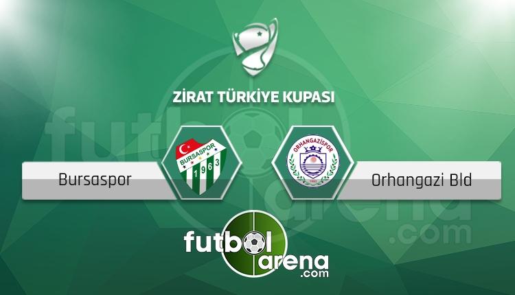 Bursaspor - Adanaspor saat kaçta, hangi kanalda? (İddaa Canlı Skor)