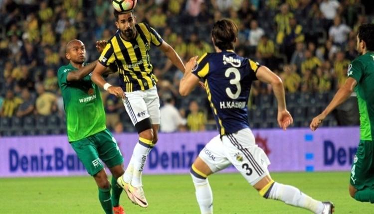 Bursaspor, Fenerbahçe kabusunu sonlandırmak istiyor