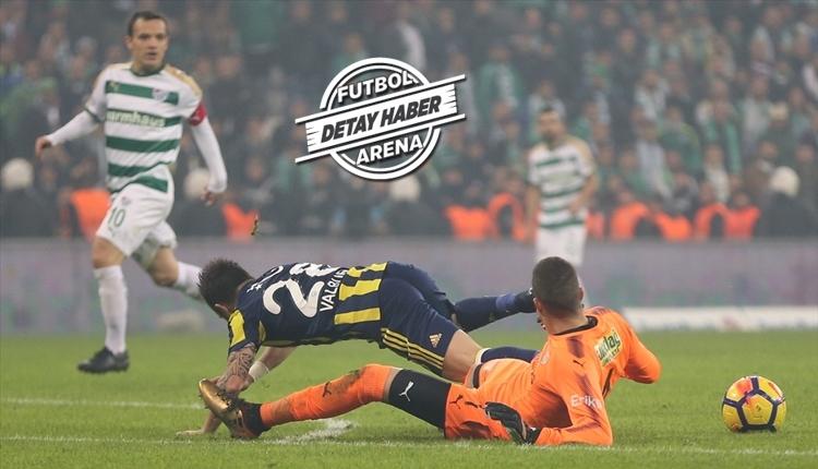 Bursaspor, Süper Lig'in en iyilerine direnemiyor