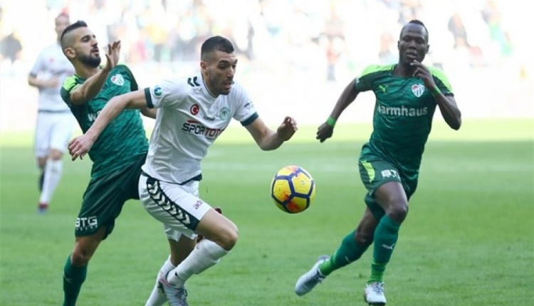 Bursaspor'a sakatlık şoku! Jires Kembo ve Jorquera..
