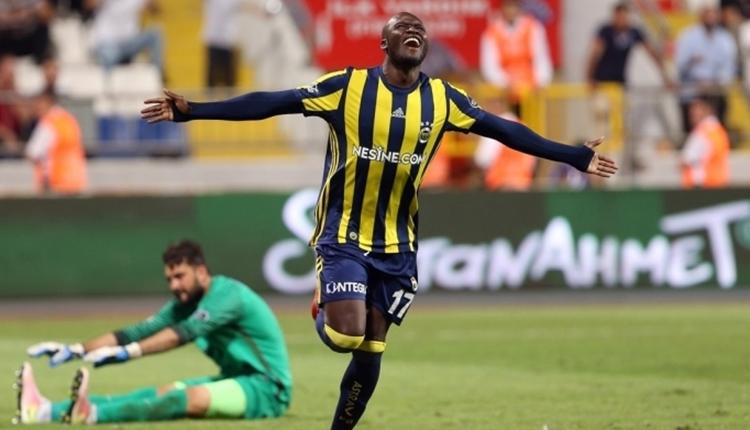 Bursaspor'a transferde Moussa Sow önerisi