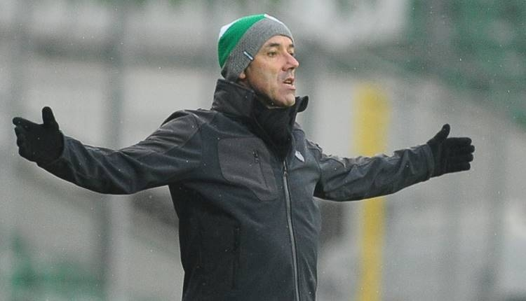 Bursaspor'da Paul Le Guen'den transfer açıklaması