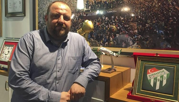 Bursaspor'dan Fenerbahçe'ye gözdağı