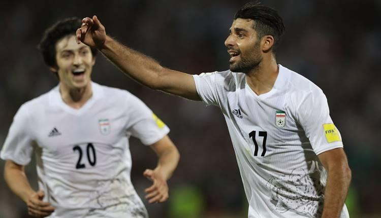 Çaykur Rizespor Mehdi Taremi transfer için haber bekliyor