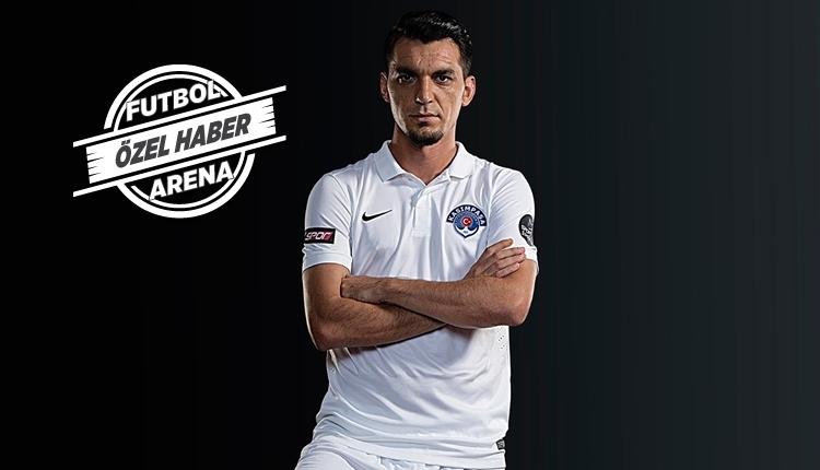 Çaykur Rizespor'a Abdullah Durak için transfer cevabı