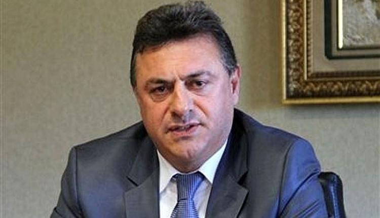Çaykur Rizespor'da Hasan Kartal: 'Sıkıntılı bir dönemden geçiyoruz'