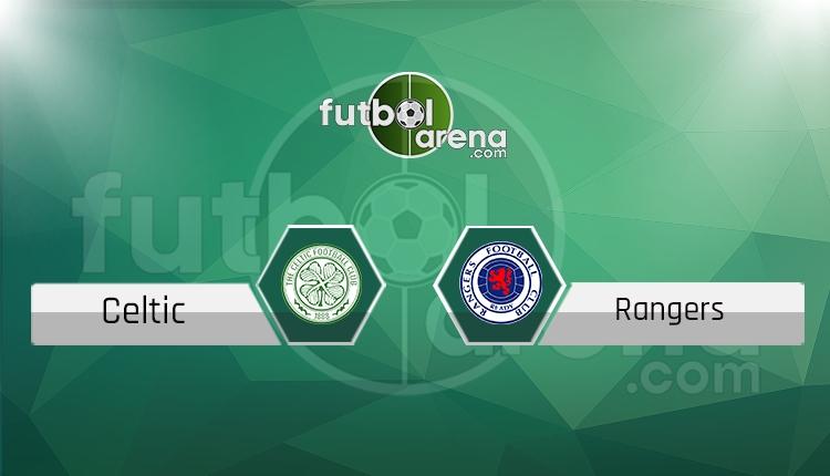 Celtic - Glasgow Rangers maçı saat kaçta, hangi kanalda? (İddaa Canlı Skor)