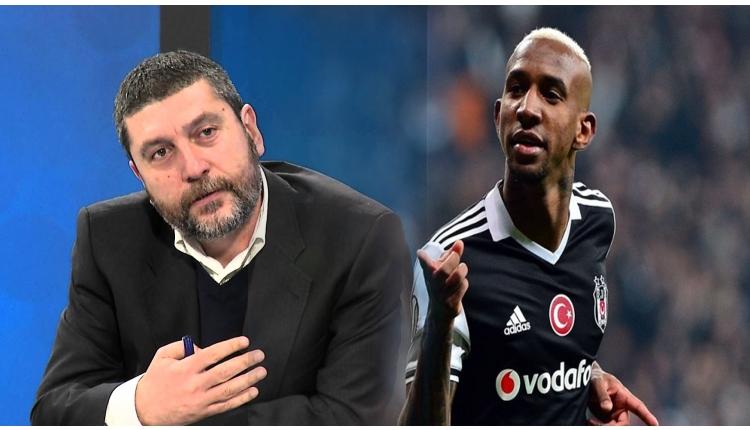 Cem Dizdar: ''Beşiktaş - Galatasaray maçının kilit adamı Talisca''