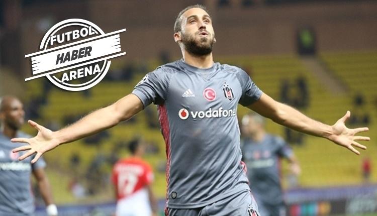 Cenk Tosun Beşiktaş'tan ayrılmaya sıcak bakıyor mu?