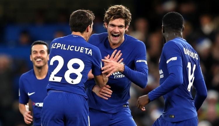 Chelsea 1-0 Southampton maç özeti ve golü (İZLE)