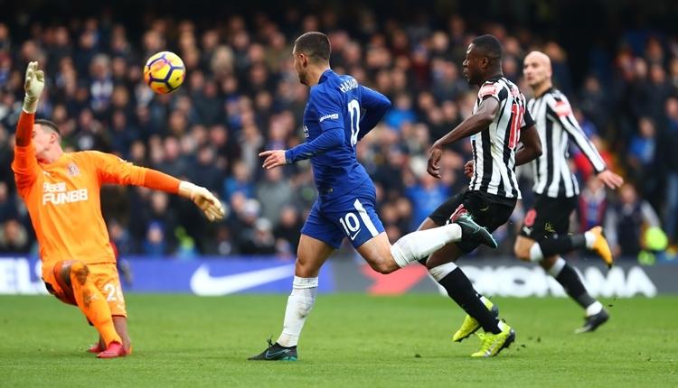 Chelsea 3-1 Newcastle United maç özeti ve golleri (İZLE)