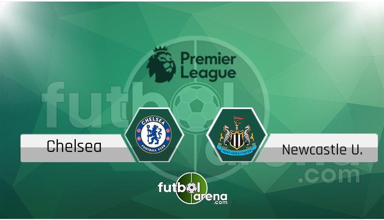 Chelsea - Newcastle United saat kaçta, hangi kanalda? (İddaa Canlı Skor)