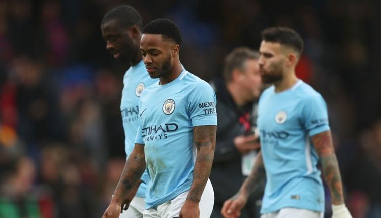 Crystal Palace 0-0 Manchester City maç özeti