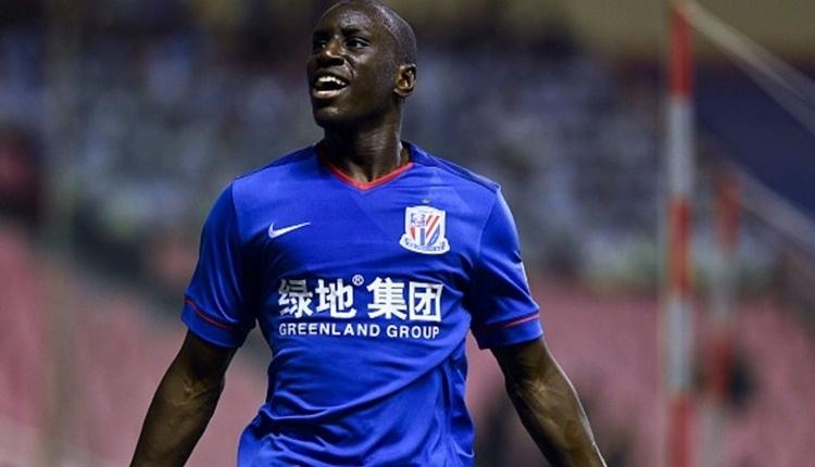 Demba Ba, Beşiktaş transferi için alacaklarından vazgeçiyor