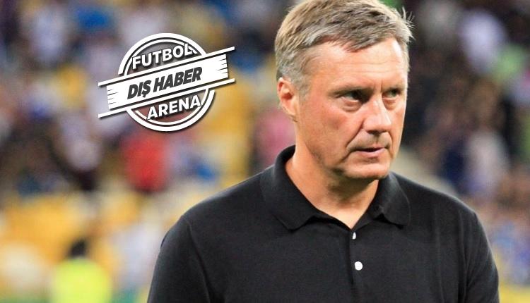 Dinamo Kiev'den yeni flaş Vida açıklaması! Beşiktaş'a geliyor mu?
