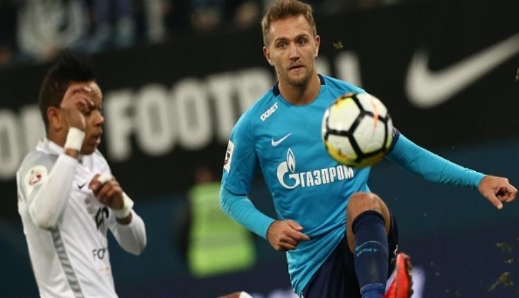 Domenico Criscito ile Fenerbahçe transferde prensipte anlaştı