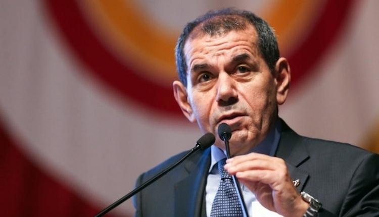 Dursun Özbek: ''Bu Galatasaray'a ihanettir''