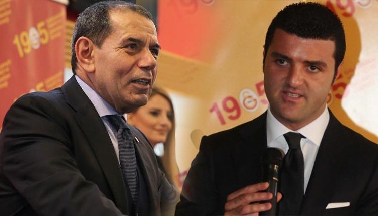 Dursun Özbek, Emir Sarıgül'ü listeye aldı cemiyet karıştı