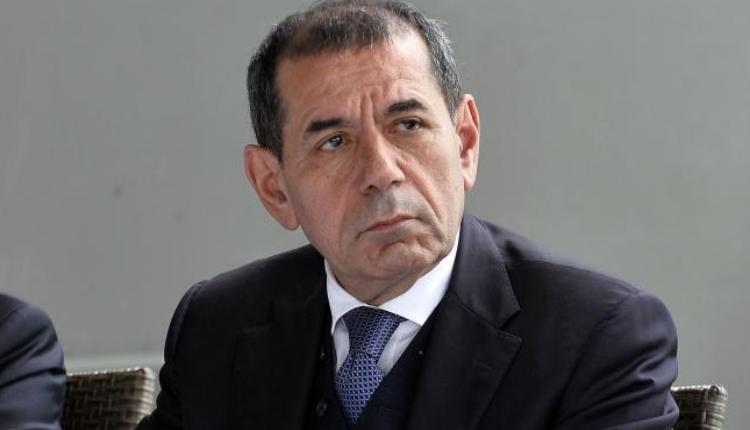 Dursun Özbek'in kongre sevinci kısa sürdü, yeniden istifa çağrıları