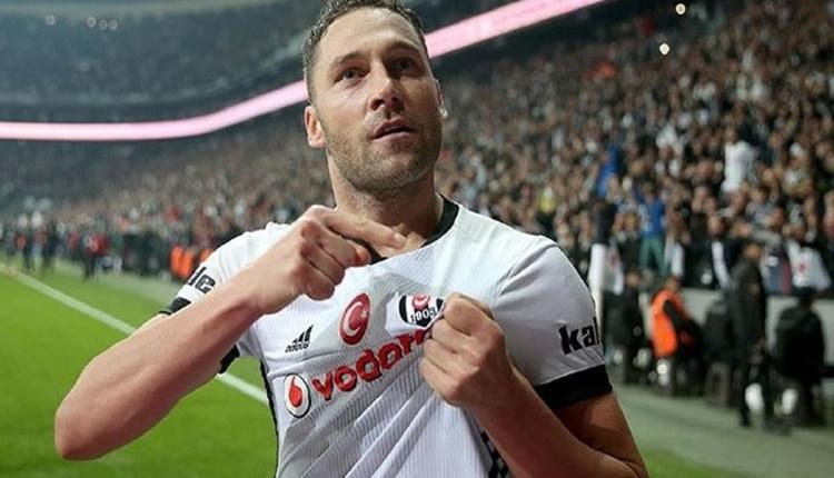 Dusko Tosic için Beşiktaş'a 4 milyon Pound'luk transfer teklifi