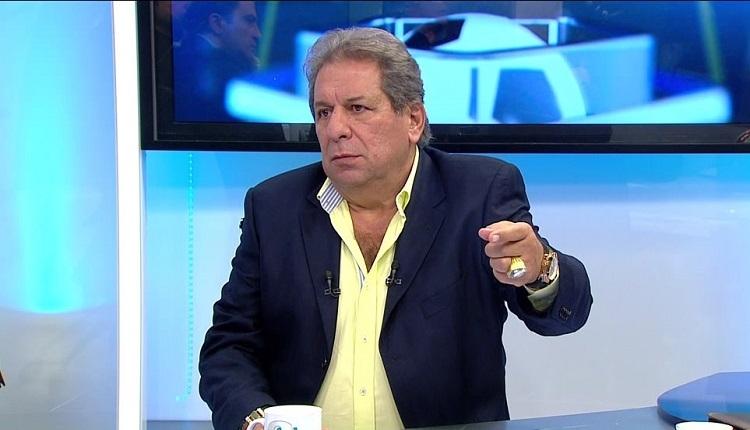 Erman Toroğlu: ''Fenerbahçe kuşu kaçırıyordu, yakaladılar''