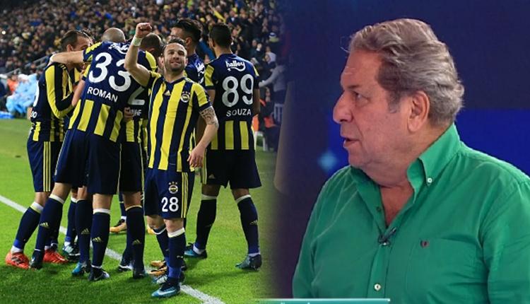 Erman Toroğlu: ''Fenerbahçe yarışın içine girdi''