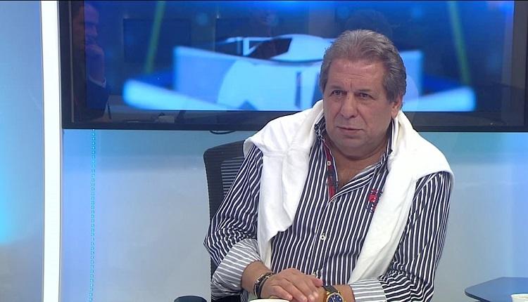 Erman Toroğlu: 'Galatasaray'ı Beşiktaş karşısında Allah korudu.'