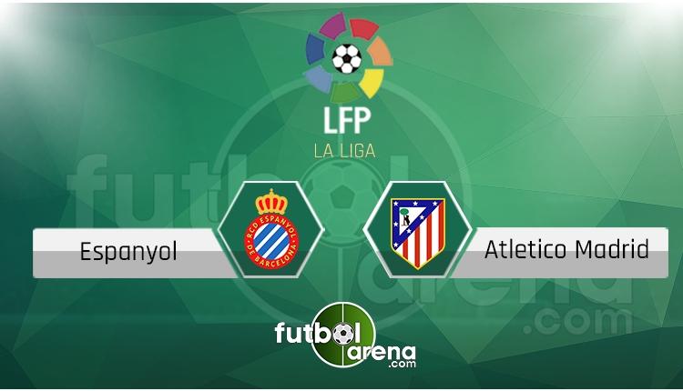 Espanyol - Atletico Madrid maçı saat kaçta, hangi kanalda? (İddaa Canlı Skor)
